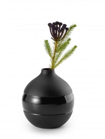 Vase Negretto, S