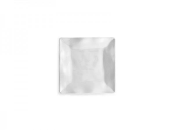Ruffle Squared Teller 14 cm