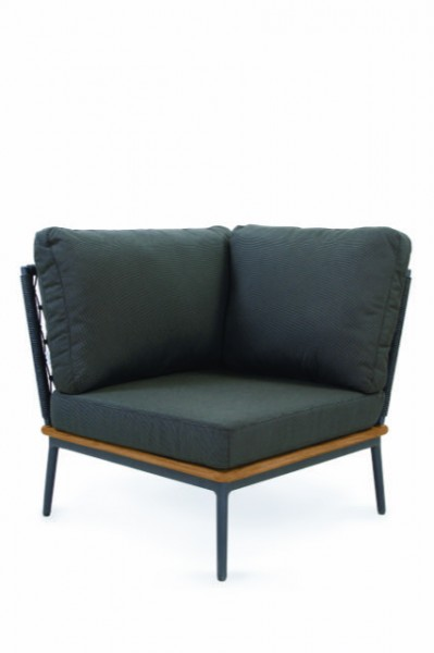 Loungemodul Freeport Eckelement