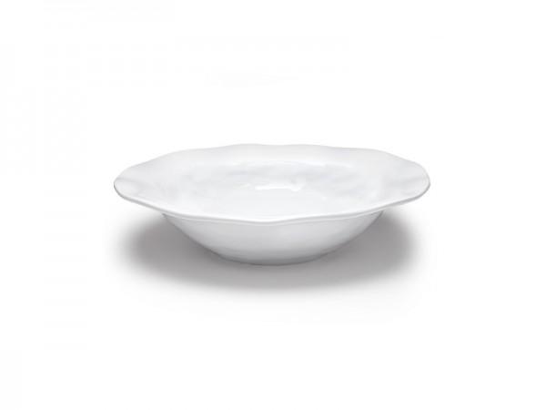 Ruffle Round Servierschale 35 cm