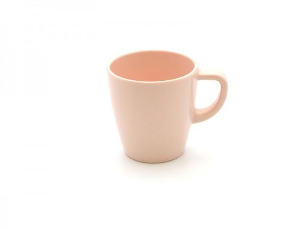 Becher rosa 200 ml