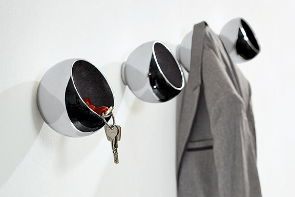 Sphere Garderobenkugel